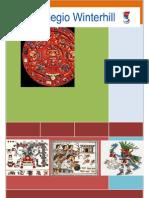 Trabajo de Investigación sobre los aztecas
