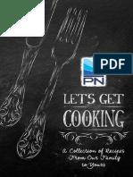 let get cooking