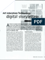 art education technology