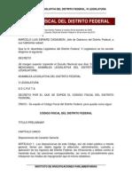 Codigo Fiscal 2015