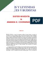 Coomaraswamy Ananda k - Mitos y Leyendas Hindues