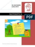 Material Semana 10 Matemática Unidad II Geometria Version PDF