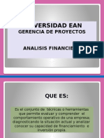 Analisis Financiero Basico - 2