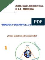 2. Desarrollo y Responsabilidad Ambiental en Mineria
