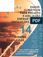 Dados Climaticos