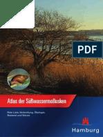 Atlas Suesswassermollusken