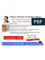 Chinese Almanac & Temple Culture [Compatibility Mode]
