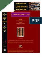 Encuadernación