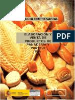 Guia - Panaderia
