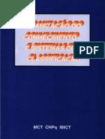 Organização Do Conhecimento e Sistemas de Classificação