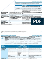 4 - oxford plan summary