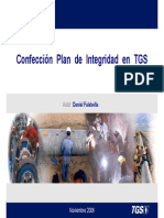 Plan de Integridad TGS