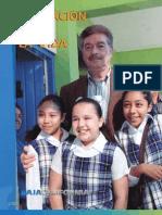 Plan Estal de Desarrollo 2014