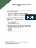 Ejercicios Economia III