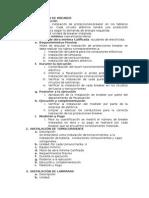 Especificaciones Electricas Santiago Fichamba