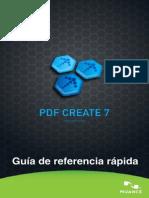 PDFCreate Manual