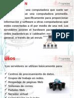 Administracion de Servidores