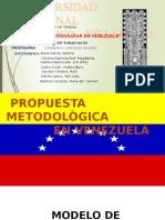 MEOTODOLOGÌA EN VENEZUELA.pptx