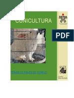 Cunicultura 12 - Teñido de Pieles de Conejo