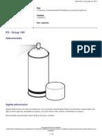 Catálogo de Productos Químicos