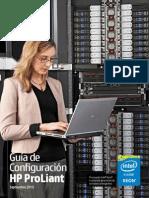 Guia Configuración HP Proliant 2015