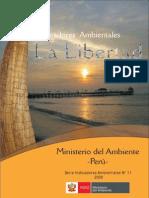 Indicadores Ambientales de La Libertad