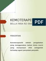KEMOTERAPEUTIK