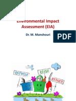 EIA Lecture - Feb. 4, 2013