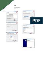 Istalacion y Configuracion Filezilla