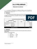 Examen Word 2001 Auxiliar Administrativo e Instrucciones