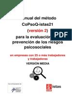 manual Copsoq 2(24-07-2014)