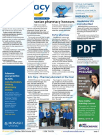 Pharmacy Daily for Tue 20 Oct 2015 - Tasmanian pharmacy honours, G7 on antibiotic resistance, MedAdvisor IPO oversubscribed, Guild Update and much more