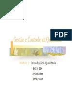 GCQ-_Introducao