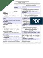 8B 001 Análisis Gramatical y Funcional (Guía de Contenidos)