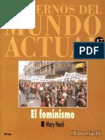 NASH_1994_Feminismo_