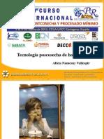 Tema 10.- Tecnologia Postcoseca Hortalizas (a Namesny)