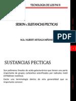 Sesion 1. Sustancias Pecticas