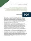 Una Aproximación Metodológica Interdisciplinaria MAYOL ENSAYO CENIDIAP