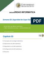 03 Seguridad Capa Fisica 15 II