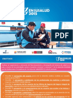 Presentacion Ensusalud 2015 Final