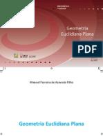 Apostila Geometria Euclidiana Plana Manoel Azevedo