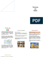 Triptico Italia