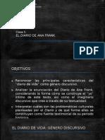 Clase5 - Diario Ana Frank