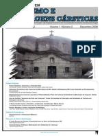 Artigos Da Revista Turismo e Paisagens Carsticas