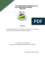 Lineamientos Pedagógicos Plataformas