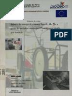 Fundição - Universidade do Porto de Engenharia