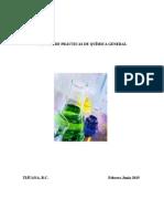Nuevo Manual Quimica General 2015-2