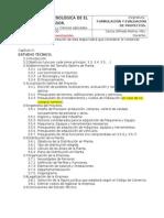 Guía Presentación Etapa III