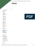 APOSENTADORIA_ Novas regras por tempo de contribuição já estão em vigor - Ministério da Previdência Social.pdf