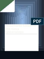 Articulo Mariela Suarez Sanchez- Pensamiento Sistémico Una Nueva Epistemología